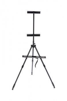 Easel: Field Folding/Telescopic Aluminium (Jakar)