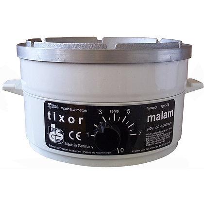 Wax Melting Pot (Tixor)