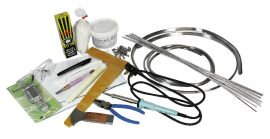 Takeaway Tools - Stained Glass Starter Kit