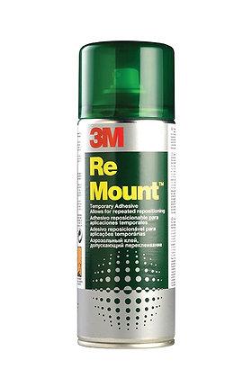 Remount (3M)