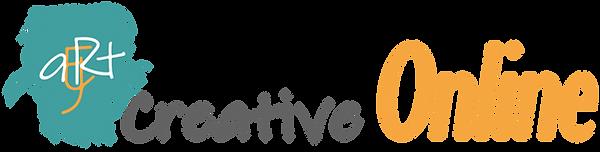 EJaRt Creative Online Logo