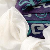 Fabric: Silk Scarf Blanks (Various Sizes)