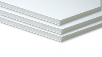 Foam Board (up to A3 size)