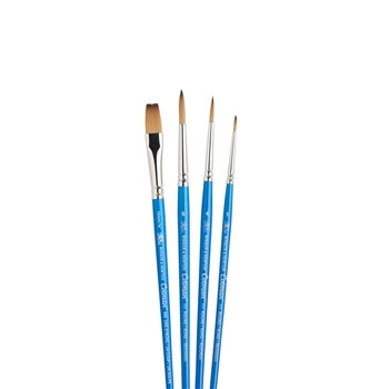 Watercolour Brush Set (Cotman: Winsor & Newton)