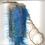 Thumbnail: Textile Assemblage (framed) - Tracy Hetherington