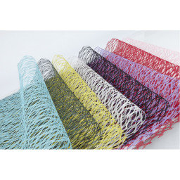 Fabric: Spider Mesh (Pack 8)