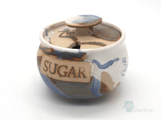 Sugar Bowl 'Sea Beach' - Sue Bowerman