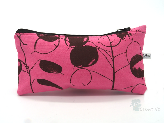 Pencil Case (Honesty - Pink)- Danielle Wade