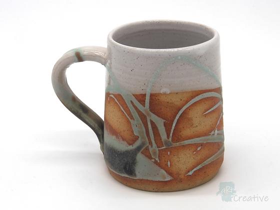 Conical Mug - Sue Bowerman