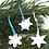 Thumbnail: Christmas Decorations Translucent -  Emma Jayne Robe