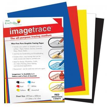 Paper: Imagetrace Transfer
