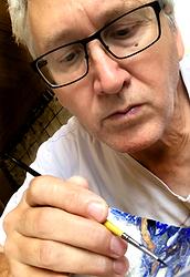 MARK LOMAX: GUEST ARTIST