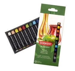 Oil Pastel Set (Derwent Academy)
