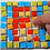 Thumbnail: Mini Mosaics - Picture Frame (Square) - Takeaway Taster