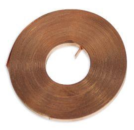 Glass: Copper Foil Reinforcing Strip