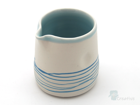 Small Jug  'Drift' by Sue Bowerman