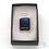 Thumbnail: Dichroic Glass Pendant Purple & Pink Multi  - Louise Ferrier