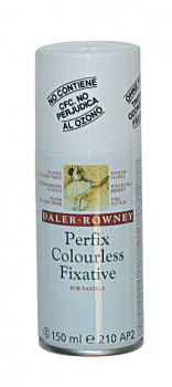 Perfix Colourless Fixative (Daler Rowney)