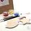 Thumbnail: Takeaway Taster - Ceramic Painting - Night Owl
