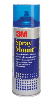 Spray Mount (3M)