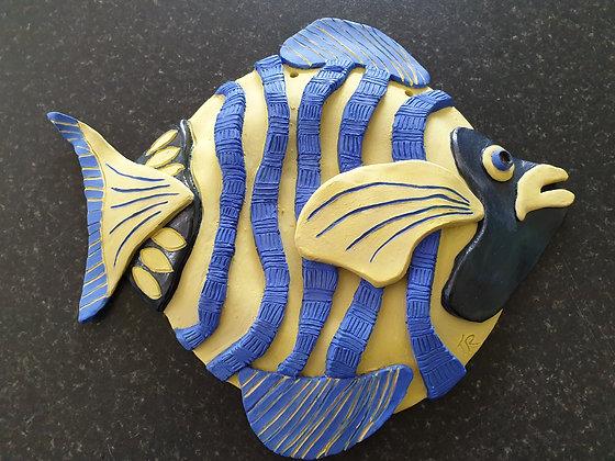 Funky Fish - TammiR