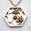 Thumbnail: Bee Pendant  - Avalon Jewellery