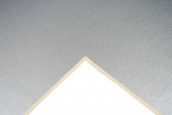 Mountboard (Metallic) - (A3 or A4 size)