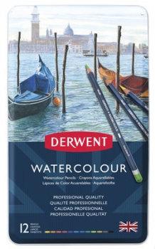 Watercolour Pencil Set (Derwent)
