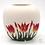 Thumbnail: Floral Pillow Vase - Emma Jayne Robertson