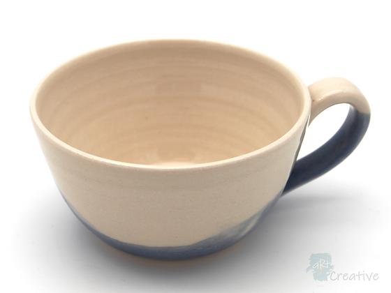 Cup 'Sea Beach' by Sue Bowerman