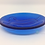 Thumbnail: 'Bluebell' Fused Glass Dish - Louise Ferrier