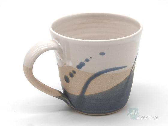Cup - 'Sea Beach' Sue Bowerman