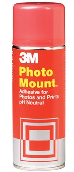 Photo Mount (3M)