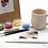 Thumbnail: Ceramic Painting - Mug (Curved) - Takeaway Taster
