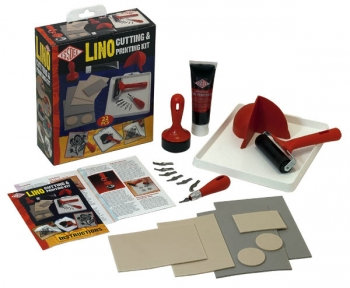 Lino Cut Printing Set