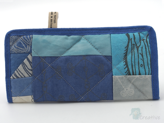 Glasses Pouch- Danielle Wade