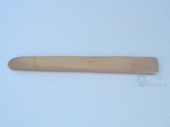 Tool: Wooden Modelling Tool #1