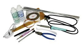 Takeaway Tools - Glass Copper Foiling Starter Kit