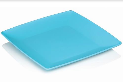 Square large Plate 24 cm