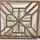 Thumbnail: Crossing Wall Decor 60 x 60 cm
