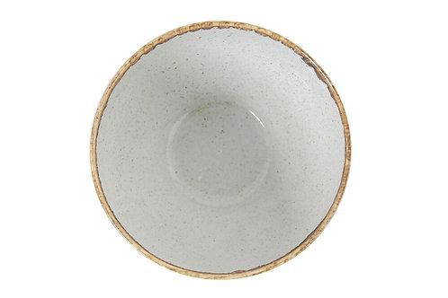 Seasons Grey Bowl 14cm
