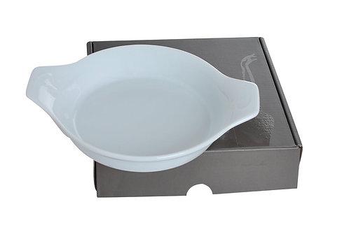White Oven-ware 17cm