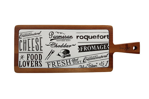 Fromage Rectangle Cheese Platter 50cm