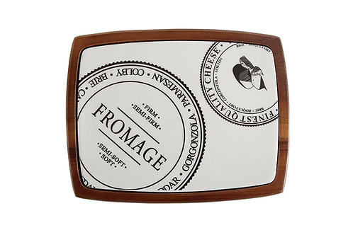 Fromage Cheese Platter 23cm