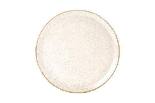 Seasons Beige Pizza Plate 32cm