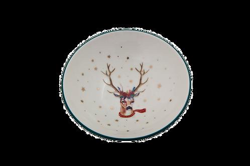 Winter Bowl 12cm