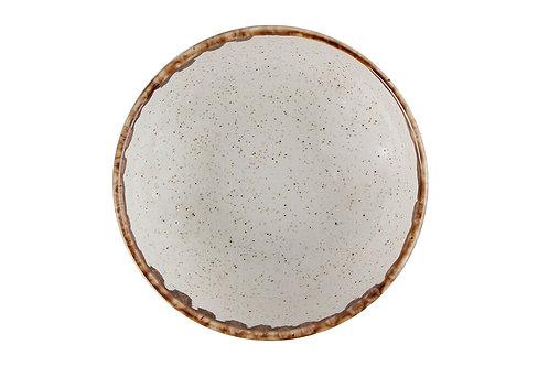 Seasons Beige Bowl 10cm
