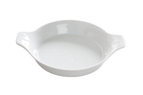 White Oven-ware 21cm