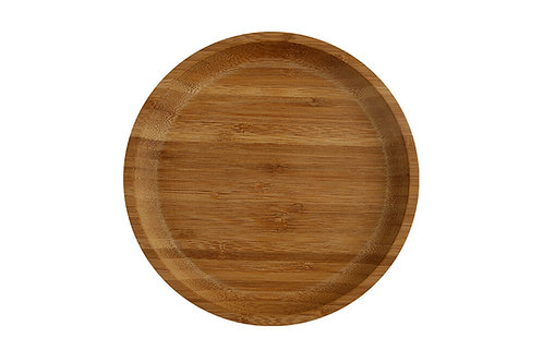 Bamboo Plate 32cm