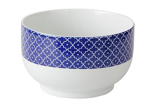 Blue Passion Bowl 18cm